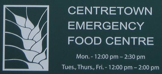 Centretown Emergency Food Centre